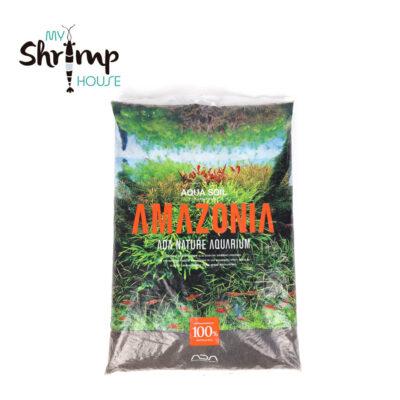Sustrato nutritivo ADA Amazonia para acuarios, Gambas y peces