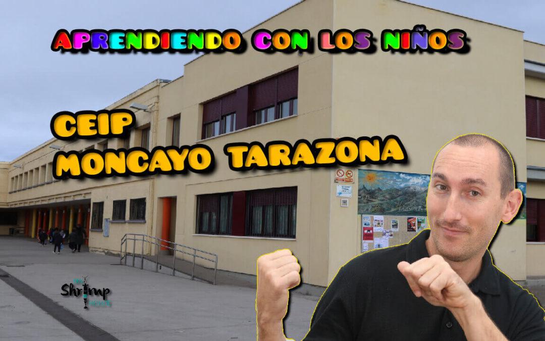 Proyecto CEIP Moncayo de Tarazona