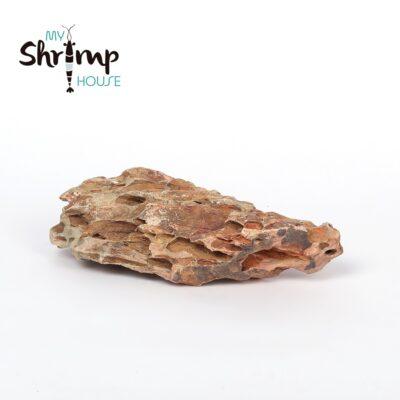 Roca dragon decorativa para acuarios y aquascaping peces y gambas