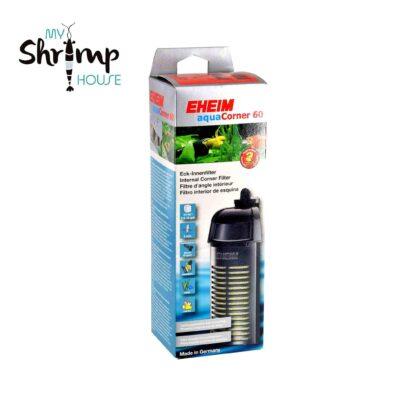 filtro interno pecera eheim aquaCorner