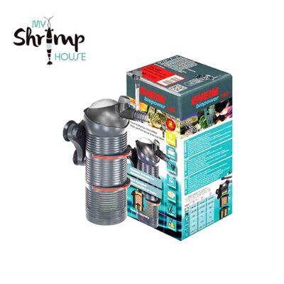 filtro interior peceras y acuarios eheim biopower